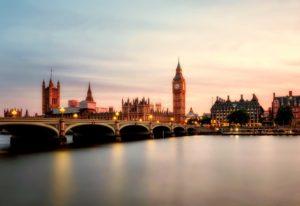 Komfortowe podróżowanie busem do Anglii